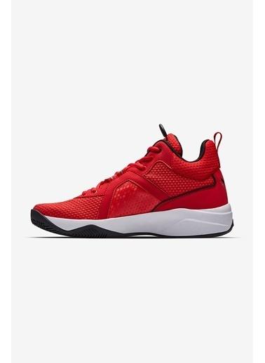 Lescon Basketbol Ayakkabısı Kırmızı